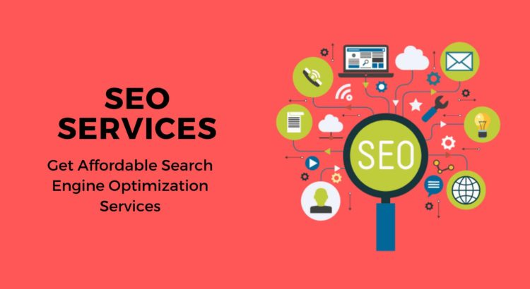 Affordable SEO Services Toronto